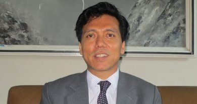 Belgian tourists' inflow expected to rise: Ambassador Thapa