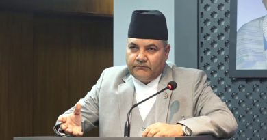 Funds provided to Sajha to be taken back with interest