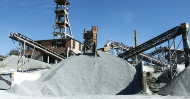 Committee formed to monitor crusher industries