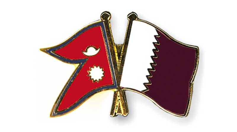 Qatar ready to update the labour agreement with Nepal