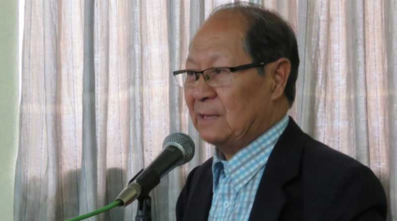 Foreign aid should not be accepted without conditions: NWPP