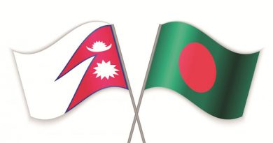 Nepal, Bangladesh discussing connectivity, energy