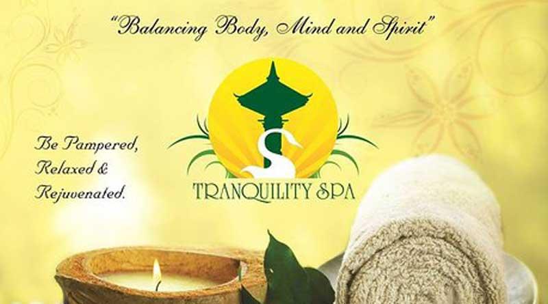 Nepal's Tranquility Spa and Wellness bags international award