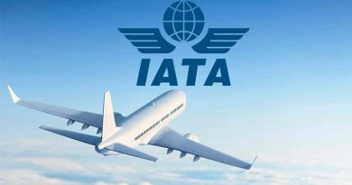 Up to $200 billion in emergency aid needed for airlines amid pandemic: IATA