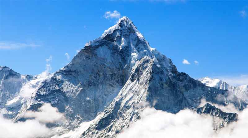 Coronavirus reaches world's tallest peak as one climber tests positive