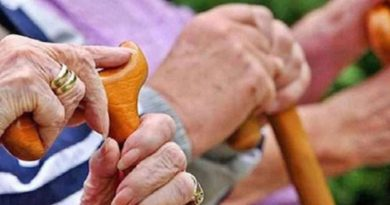 Senior citizens to get Rs 10,000 per month
