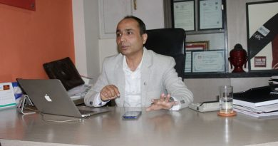 Lalit Mishra