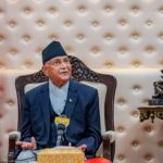 Lockdown is not for the government but for people's lives: PM Oli