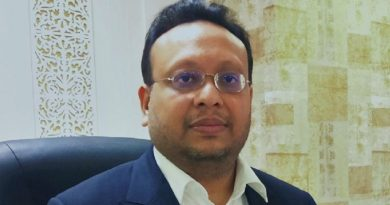 Vice Chairperson of the Shankar Group, Sulav Agrawal,