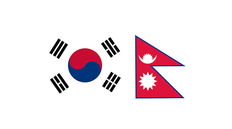 South Korea to conduct virtual test for facilitating Nepali workers