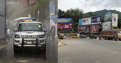 Entry into Kathmandu Valley barred except for emergencies