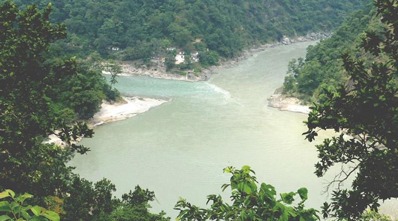 Mahakali Irrigation Project