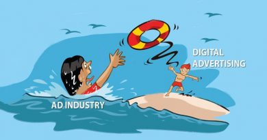 ad industry