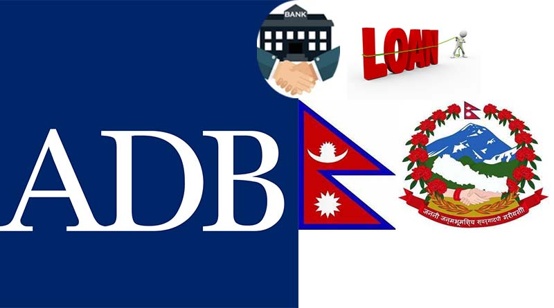ADB to float Rs 30 billion loan to support Nepal's COVID-19 Response