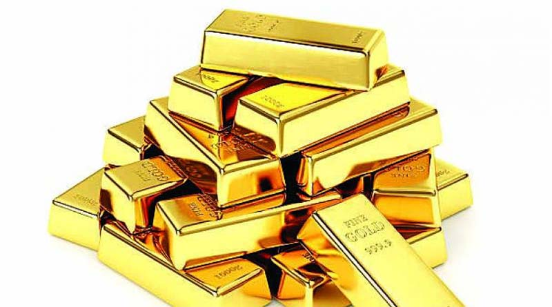 Gold price hits Rs 94 thousand per tola