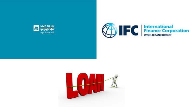 NMB Bank to get US $ 25 million loan from IFC