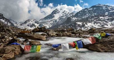 Nepal to be presented as 'Theme Country'