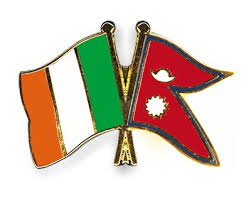 """""""Ireland-Nepal Chamber of Commerce"""" formed"""