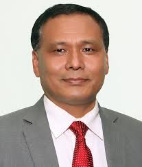Energy Minister makes a pitch for reappointment of Ghising