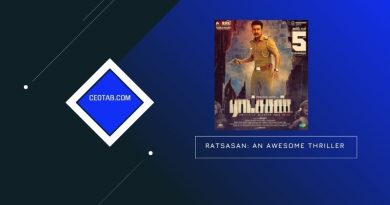 Ratsasan: An awesome thriller