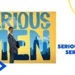 Serious Men: Seriously Good