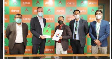 Nabil, Daraaz jointly launch Sarathi