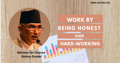 Finance Minister urges customs officials to work by being honest and hard-working