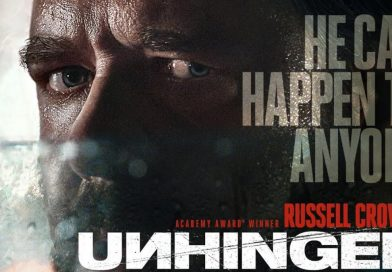Unhinged: A Short Review