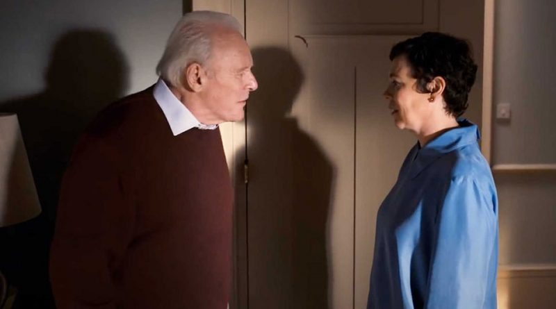 The Father: Why Olivia Colman's new film will leave you disoriented
