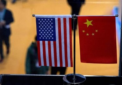 US-China tensions threaten global climate change efforts