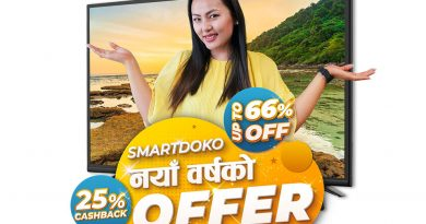 SmartDoko introduces New Year offer