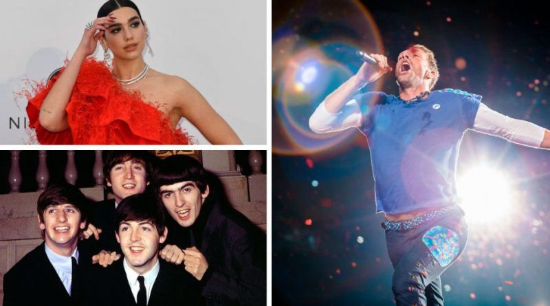 British music exports touch the highest figure on record