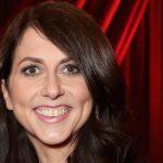 Billionaire Mackenzie Scott donates £2 billion more
