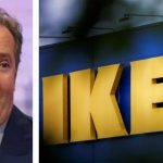 Piers Morgan attacks Ikea for pulling advertising from news channel