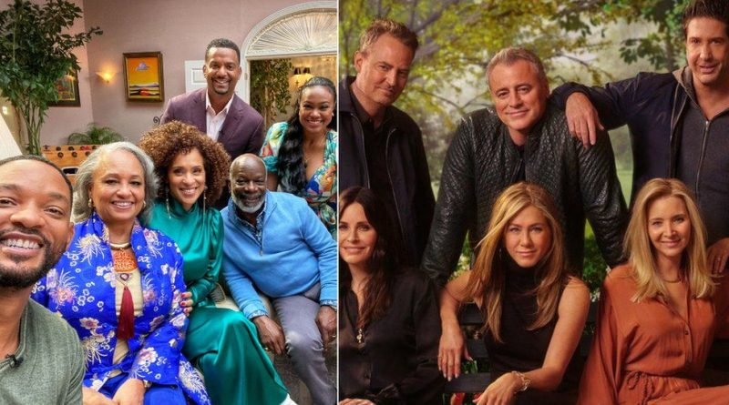 Trend of TV show reunion on rise this year