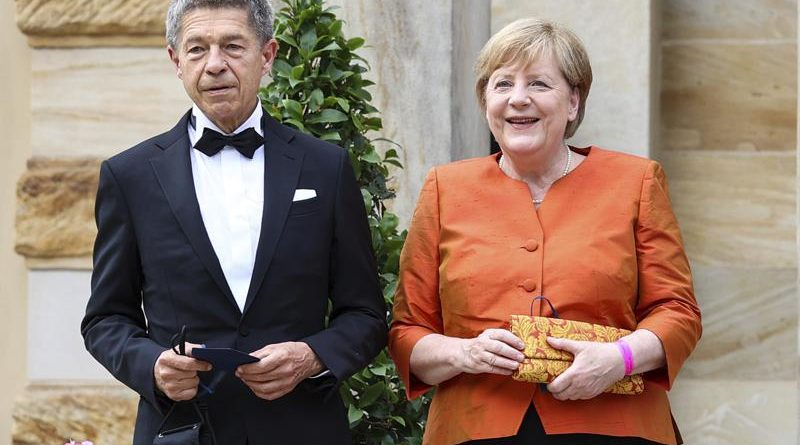 Bayreuth opera festival returns after a one-year break