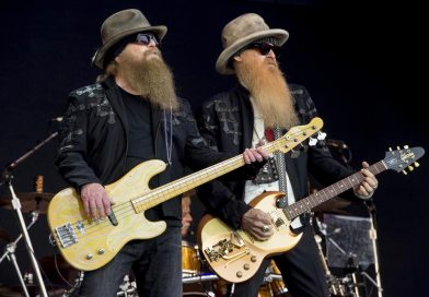 Bearded bassist Dusty Hill dies in his sleep at 72