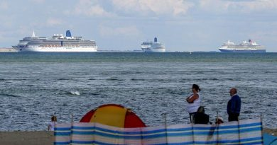 International Cruises