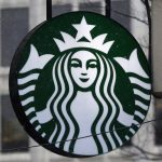Starbucks hits sales record in the third quarter